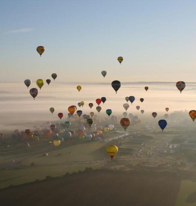 Le Mondial Air Ballons